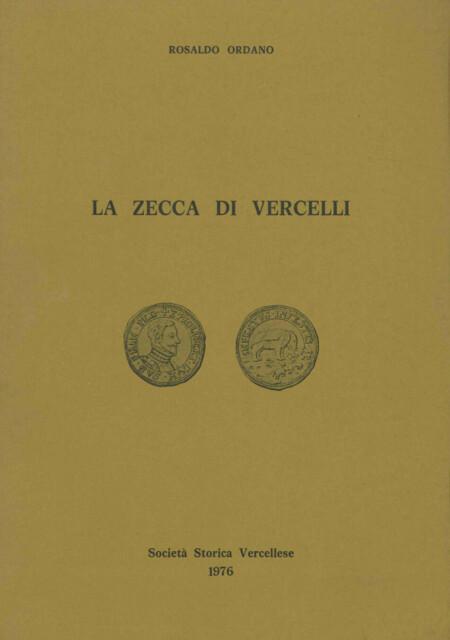 La zecca di Vercelli